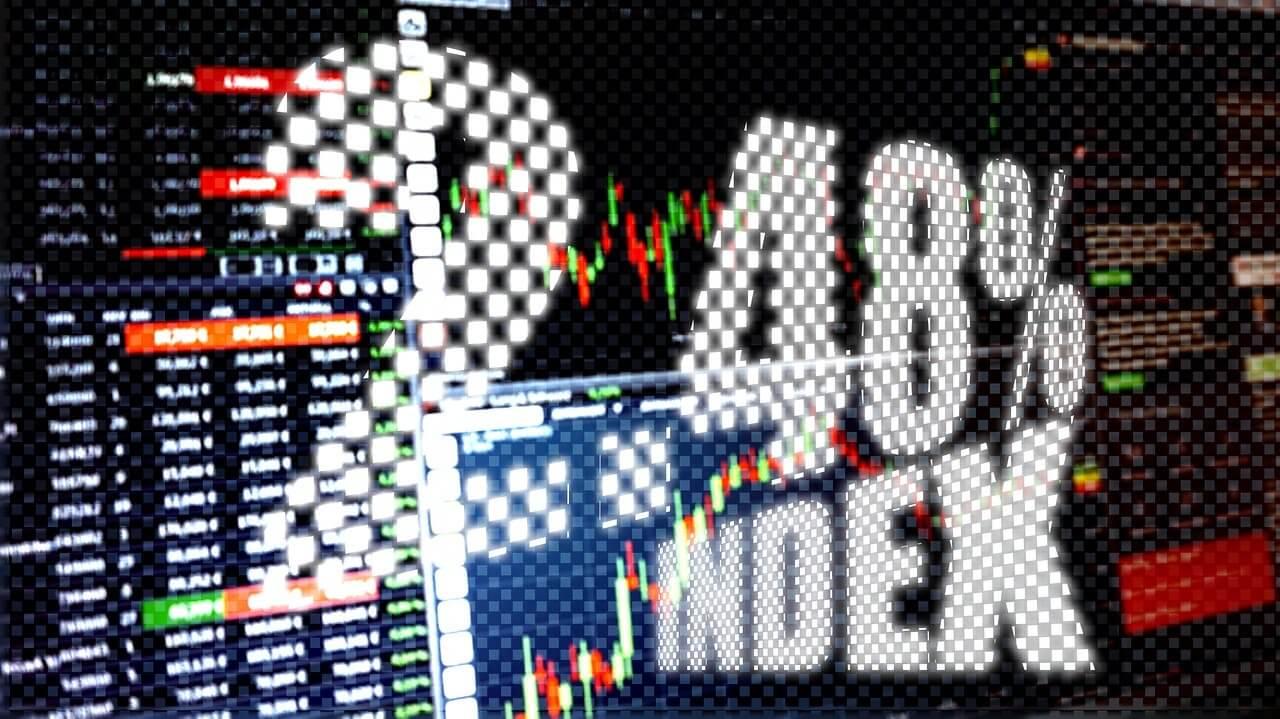 FX、通貨、相関性