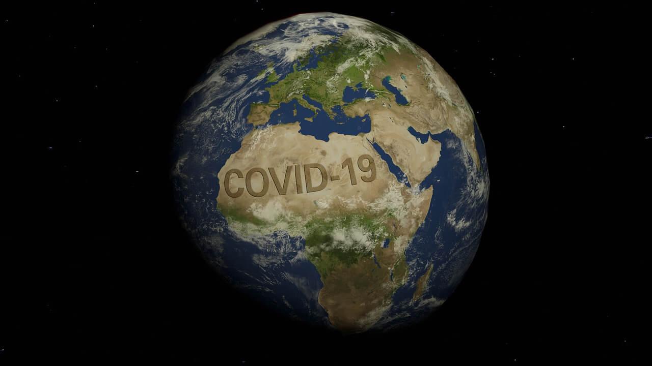 コロナウイルス、原因は何、人工