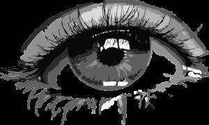 トレーダーは目の健康が大切/ ブルーライト