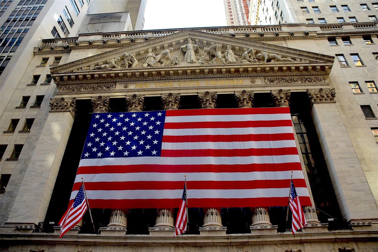 ニューヨーク証券取引所、休日